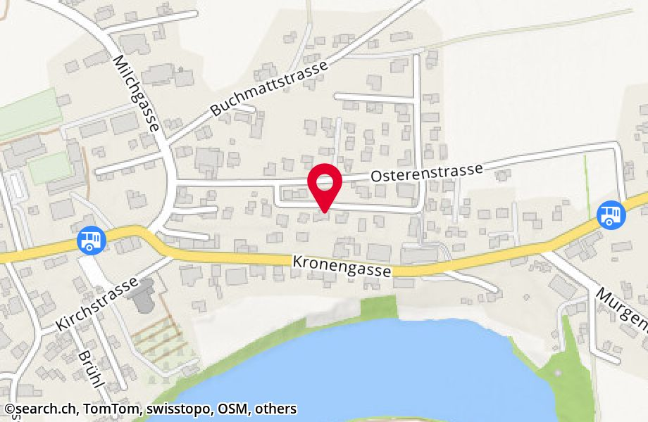Osterenstrasse 16,4628 Wolfwil