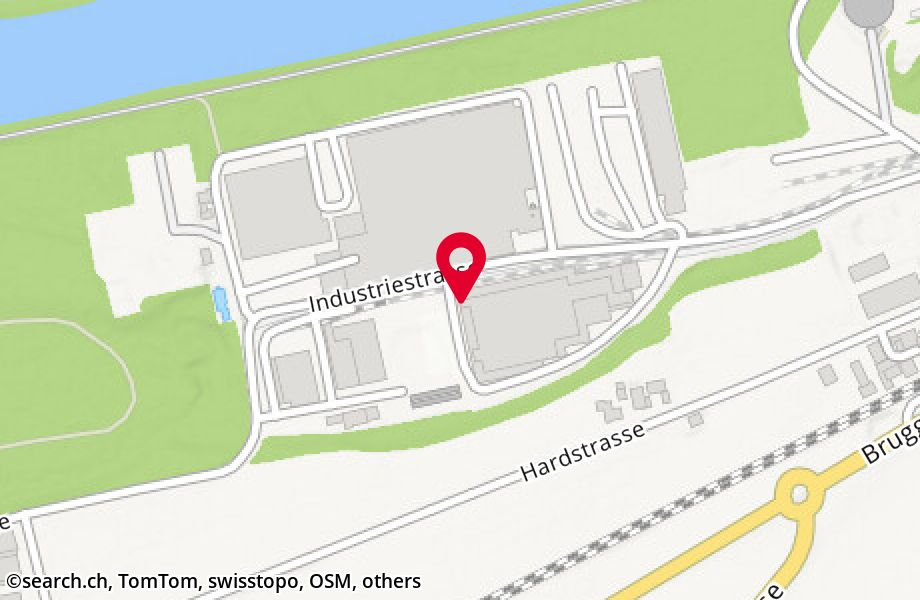 Industriestrasse 16,5102 Rupperswil