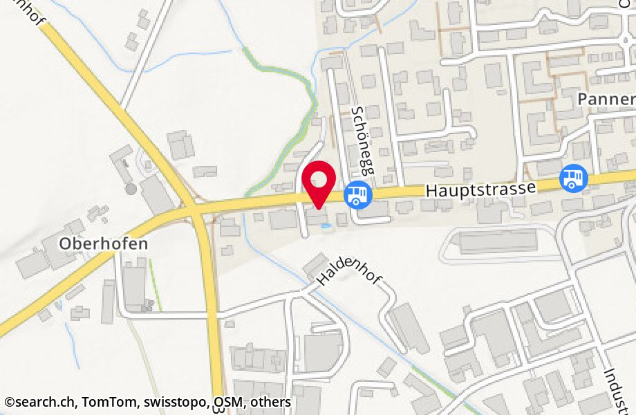 Hauptstrasse 10,6034 Inwil