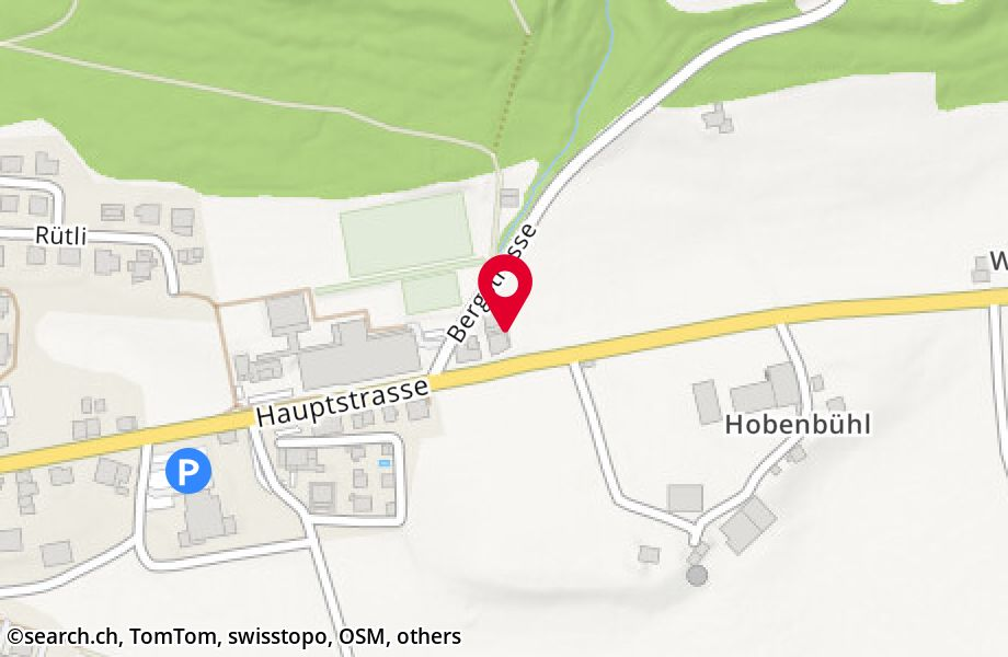 Hauptstrasse 57,6034 Inwil