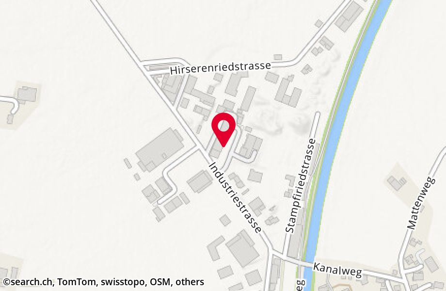 Industriestrasse 38,6074 Giswil