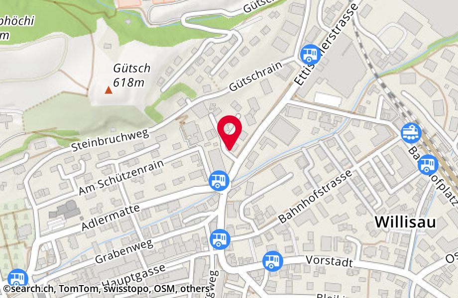 Ettiswilerstrasse 1,6130 Willisau