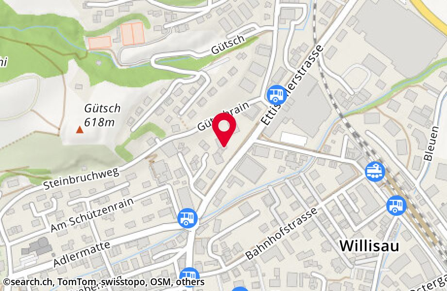 Ettiswilerstrasse 7,6130 Willisau