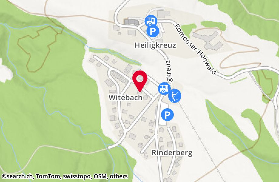 Witebach 4d,6166 Hasle