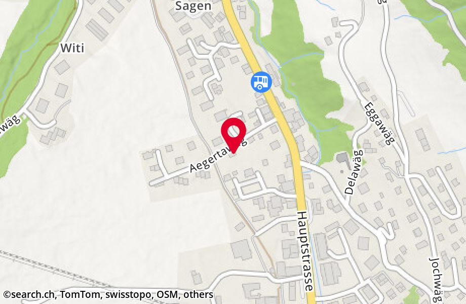Aegertawäg 7,7075 Churwalden