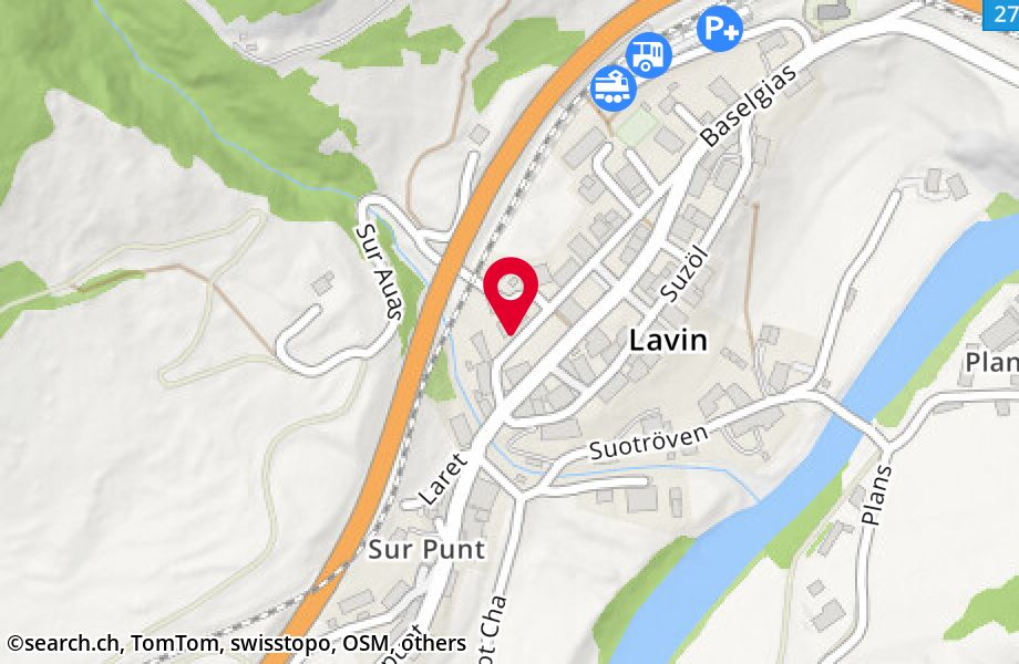 Somchants 3,7543 Lavin