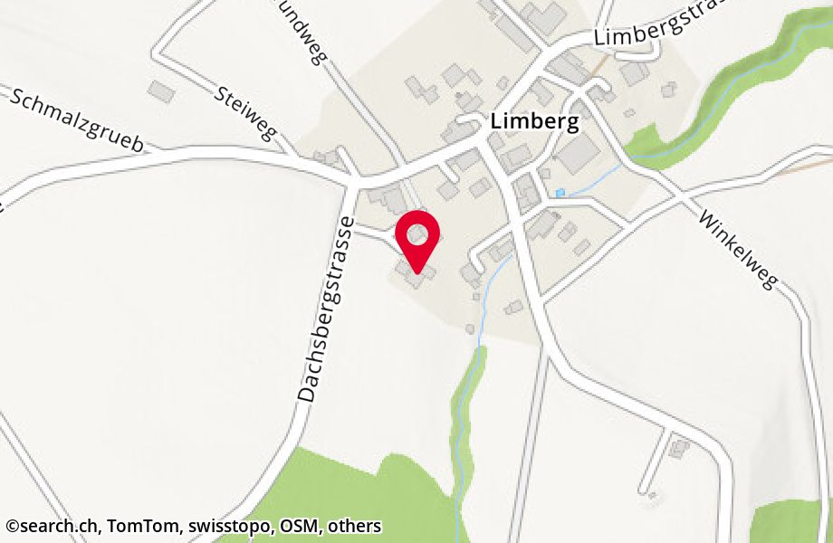 Limberg 2,8127 Forch