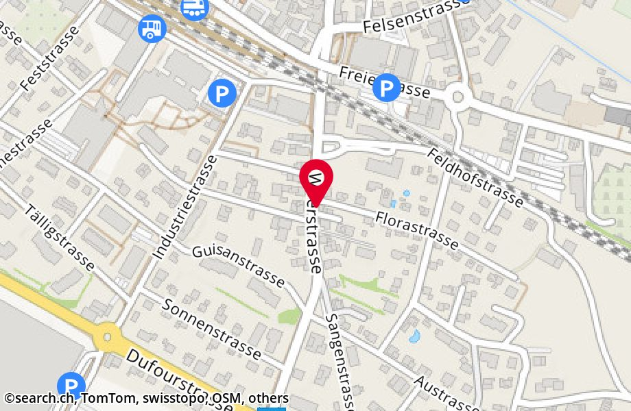 Wilerstrasse 11,8570 Weinfelden
