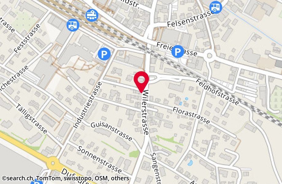 Wilerstrasse 12,8570 Weinfelden