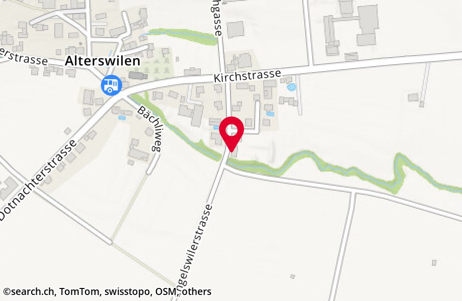 Engelswilerstrasse 3,8573 Alterswilen
