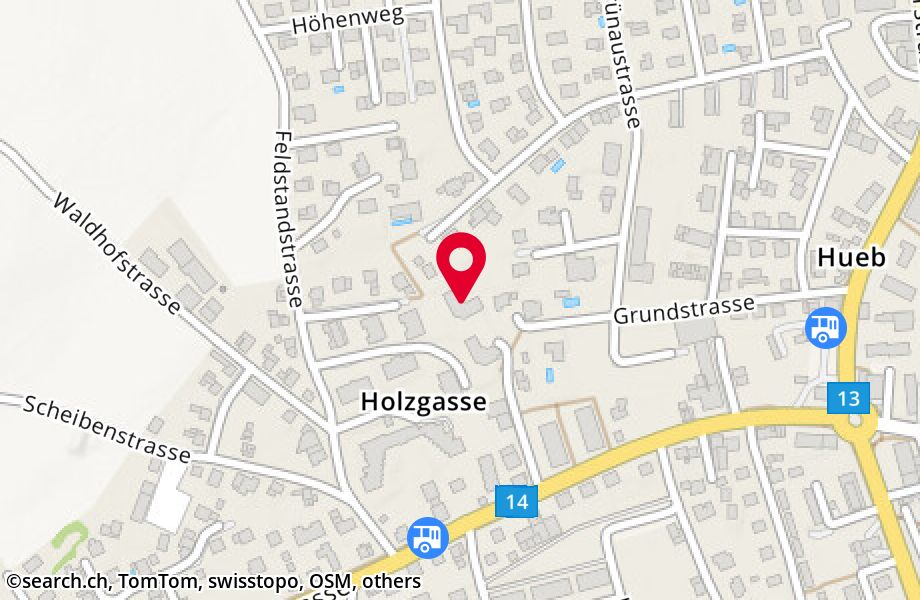 Amriswilerstrasse 20a,8590 Romanshorn