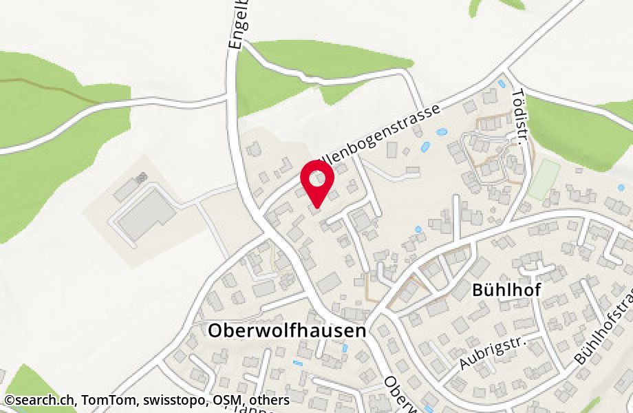 Mythenstrasse 6,8633 Wolfhausen