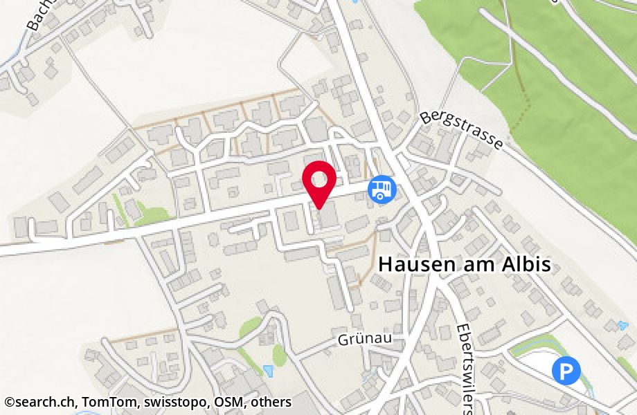 Rifferswilerstrasse 7a,8915 Hausen am Albis