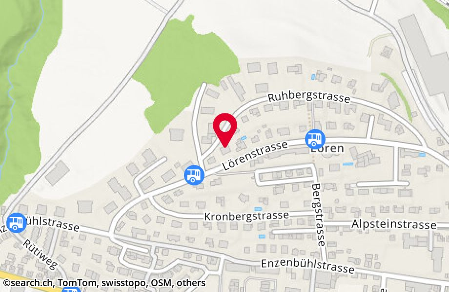 Ruhbergstrasse 27,9230 Flawil