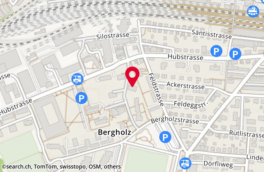 Hubstrasse 53a,9500 Wil