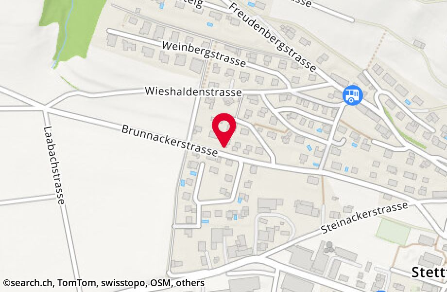 Brunnackerstrasse 30,9507 Stettfurt