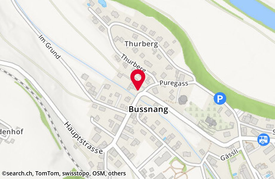 Hauptstrasse 23,9565 Bussnang