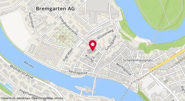 -, Bremgarten