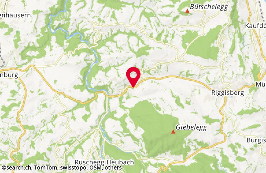 Rohrbach 373c,3155 Helgisried