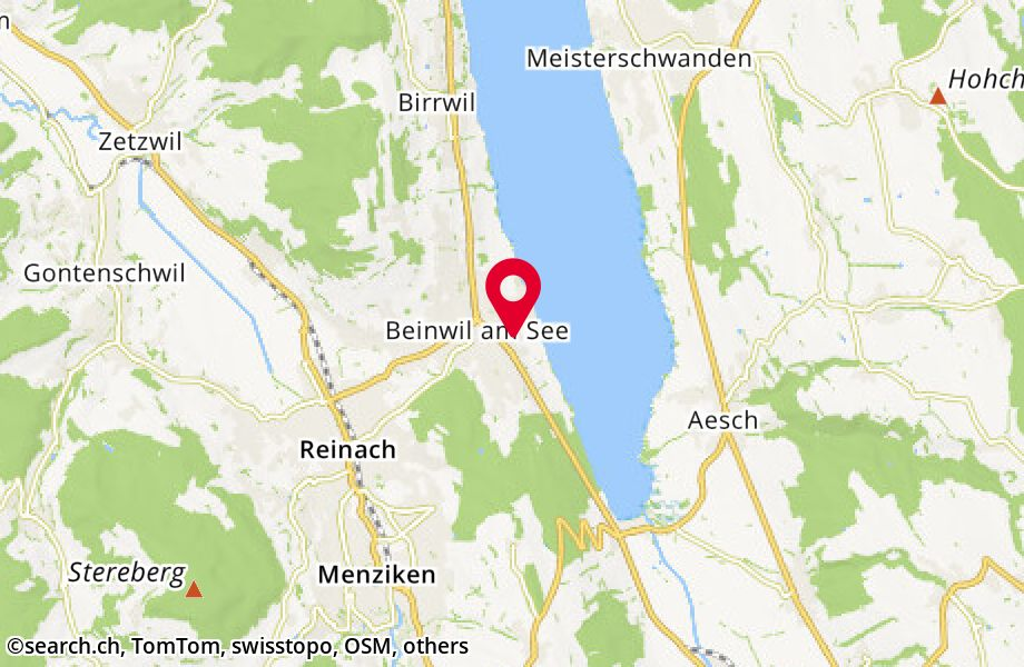5712 Beinwil am See