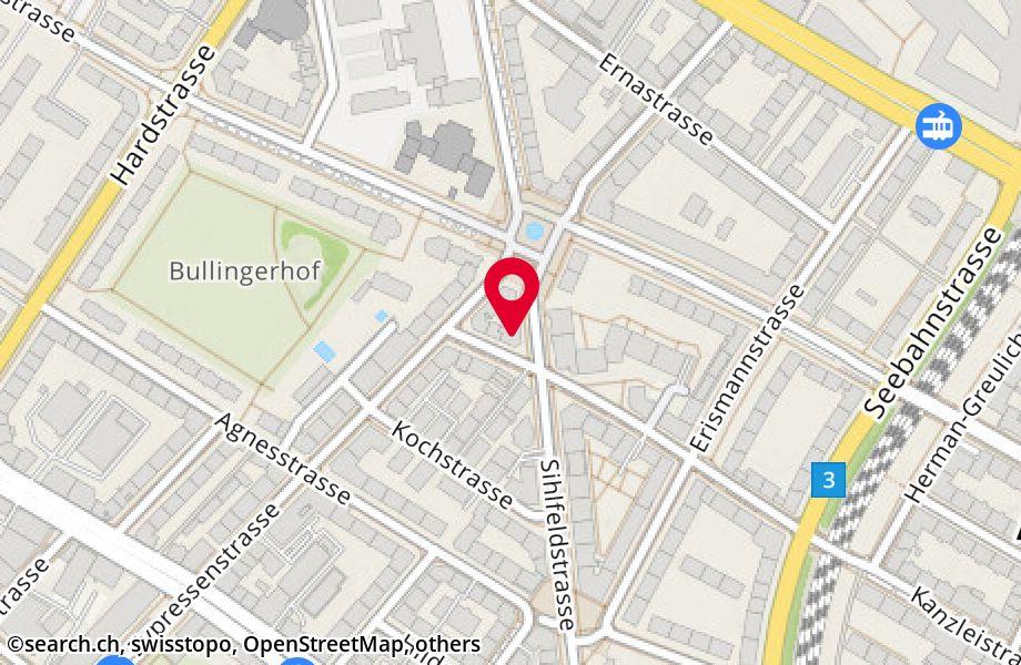 Sihlfeldstrasse 1398004 Zrich