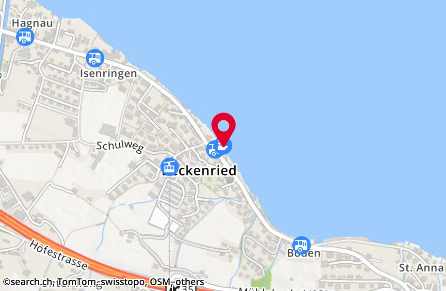 Beckenried (See)