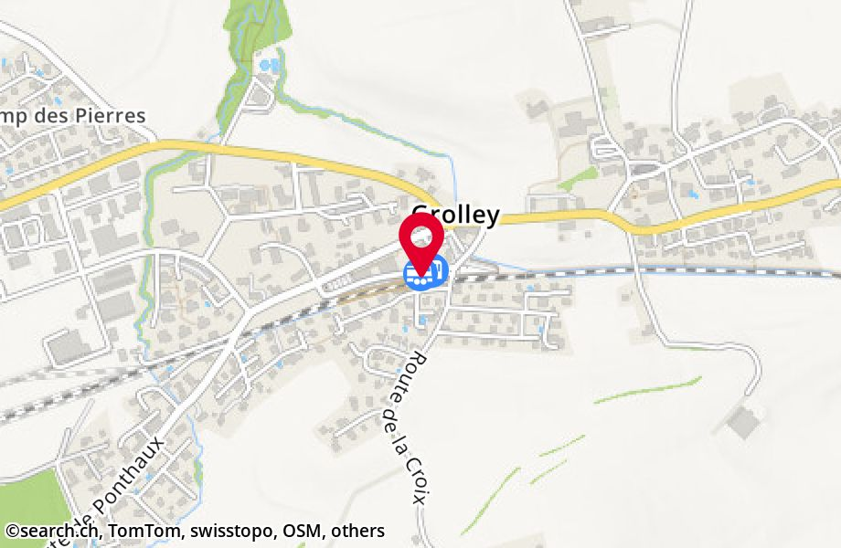 Grolley