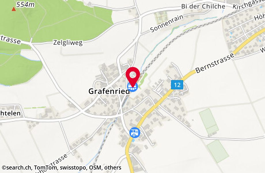 Grafenried