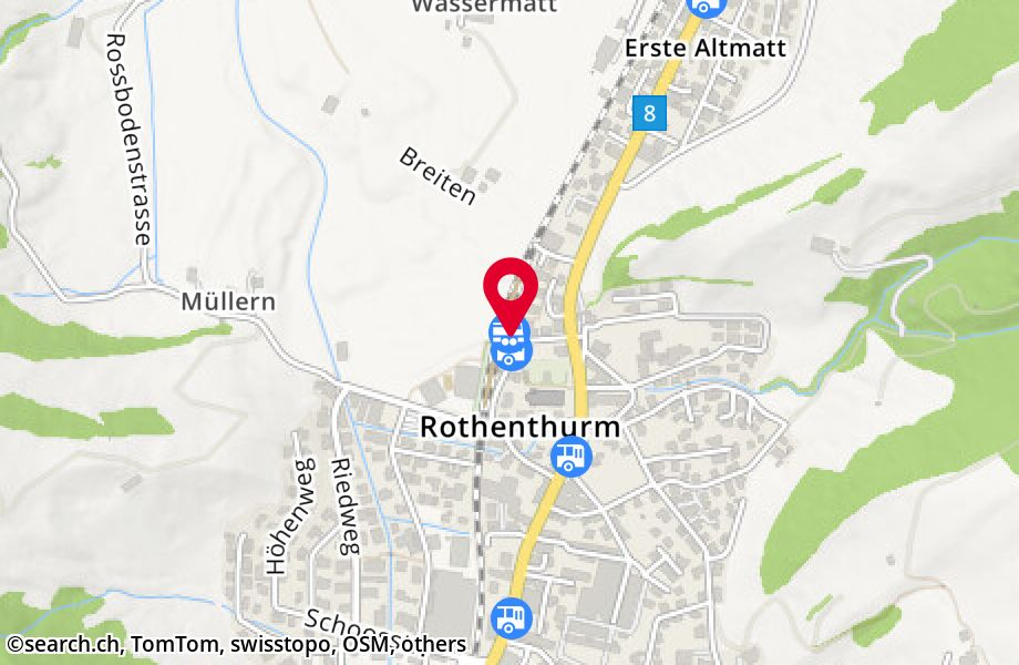 Rothenthurm