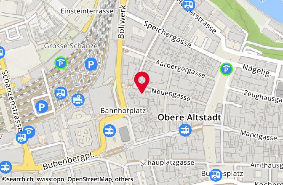 Nespresso Boutique - search.ch
