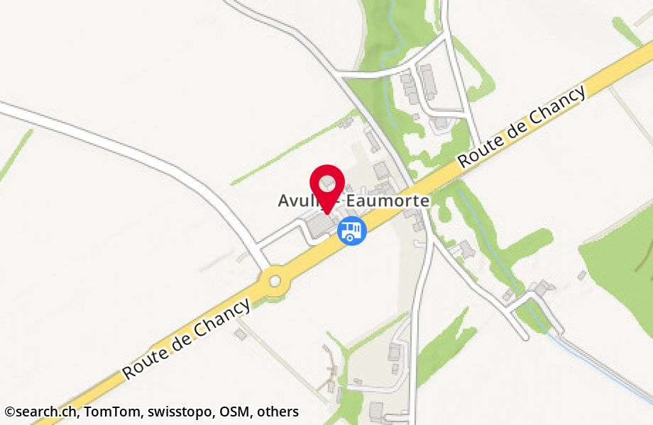 Route de Chancy 414, 1237 Avully