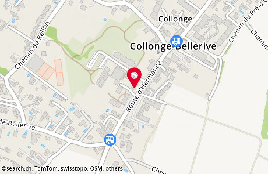 Route d'Hermance 105, 1245 Collonge-Bellerive