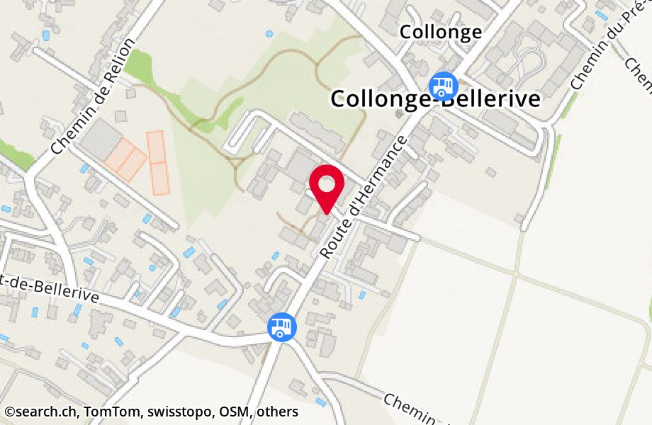 Route d'Hermance 95, 1245 Collonge-Bellerive