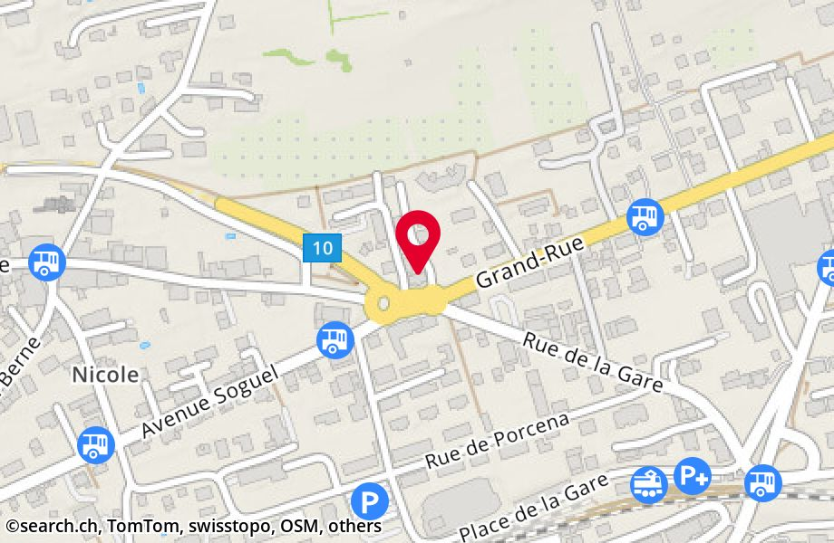 Grand-Rue 11, 2035 Corcelles