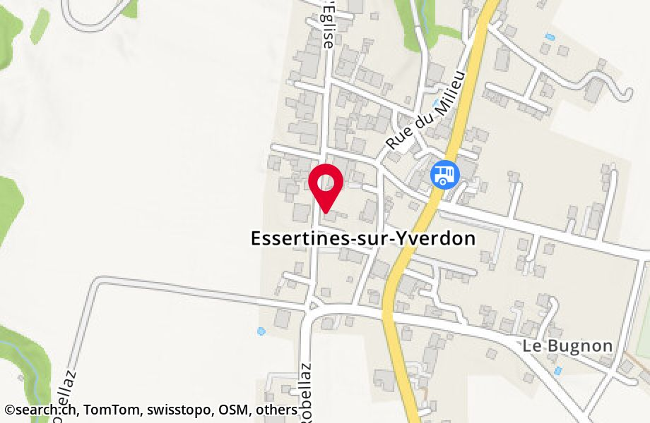 Grand'Rue 15, 1417 Essertines-sur-Yverdon