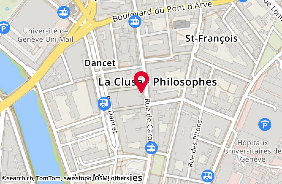 rue de Carouge 64, 1205 Genève 6570bdaad0bb