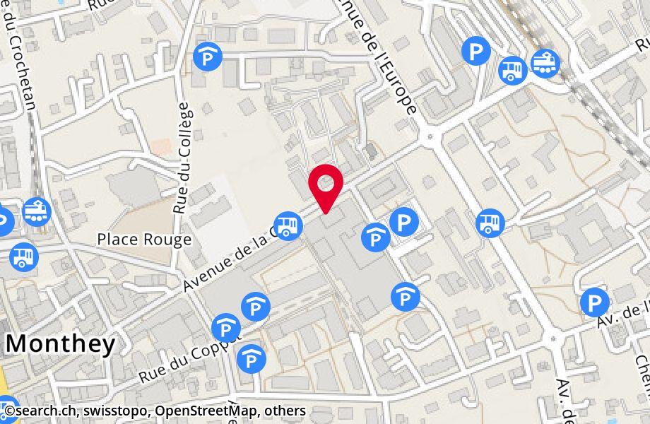 Avenue de la Gare 36, 1870 Monthey 5d5c3771d163