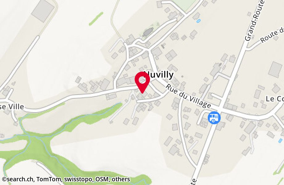 Rue du Village 27, 1485 Nuvilly