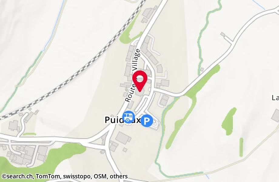 Route du Village 38, 1070 Puidoux
