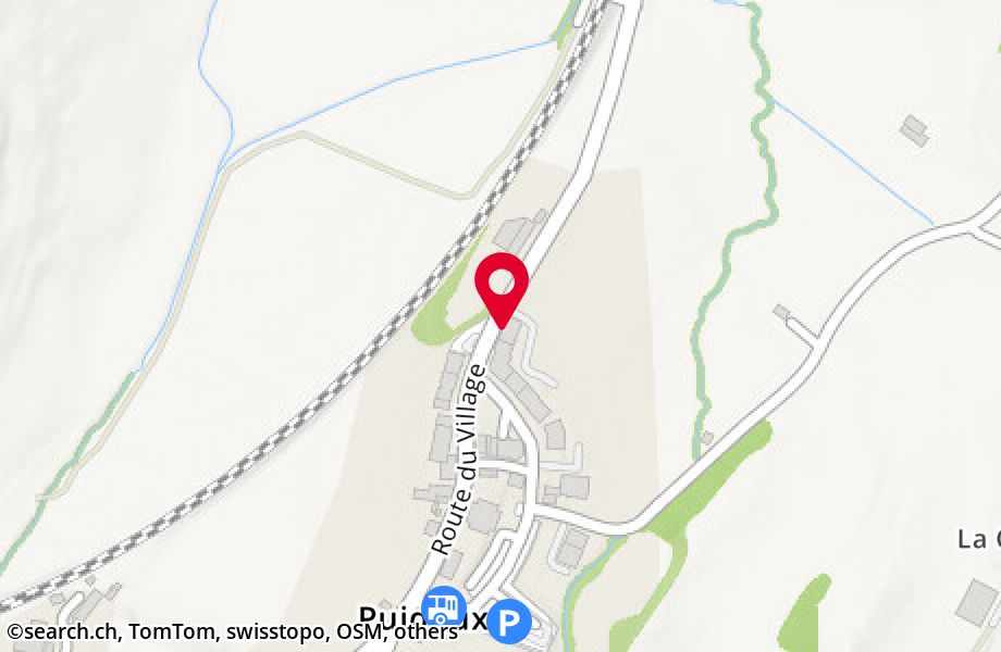 Route du Village 54, 1070 Puidoux