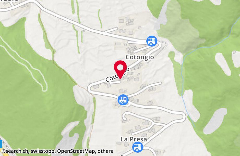 Falegnameria branchi sa - Map cucine borgosatollo bs ...