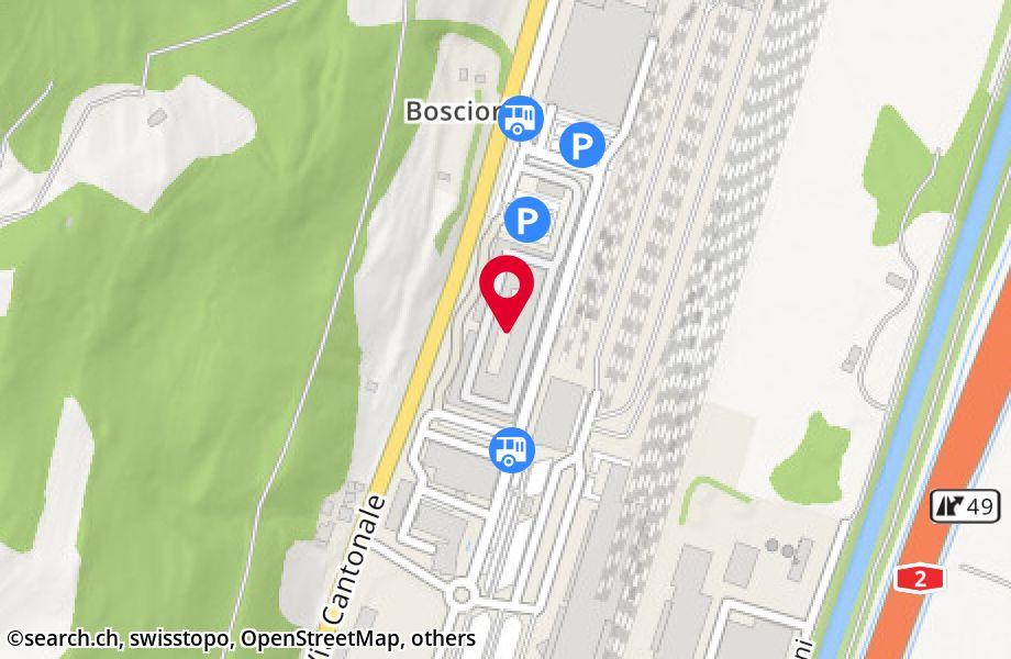 Manno Svizzera Cartina.Intras Search Ch