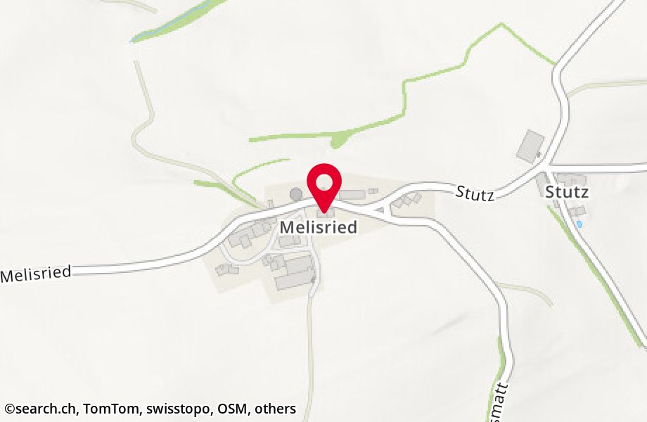 Melisried 41, 1714 Heitenried