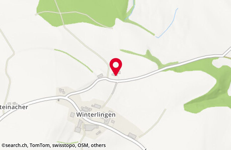 Winterlingen 126, 1714 Heitenried