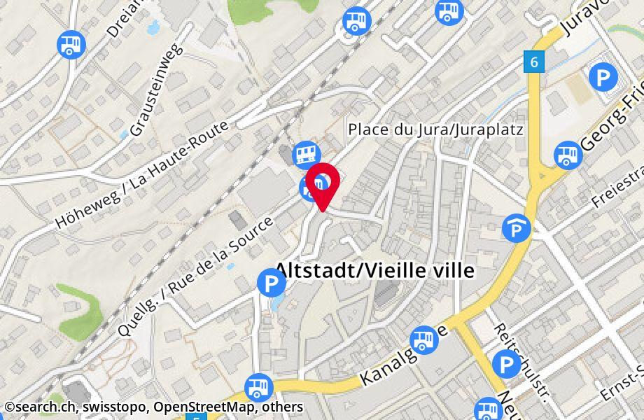 Biel Bienne Car Rental | Cheap Biel Car Hire - maplandia.com