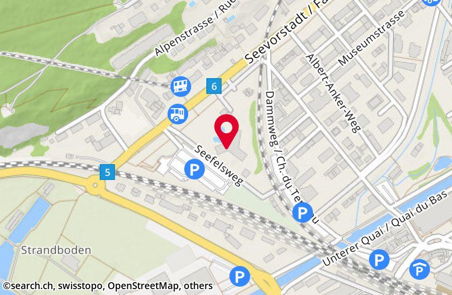 Biel/Bienne, Switzerland - Simple English Wikipedia, the ...