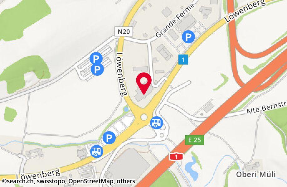 Murten, Switzerland Postal Codes