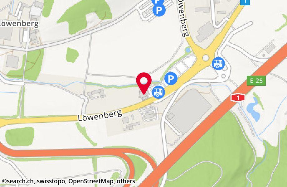 Weihnachtsmarkt Murten - Google My Maps