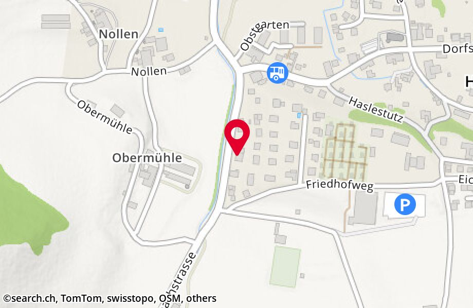 Biembachstrasse 23, 3415 Hasle b. Burgdorf