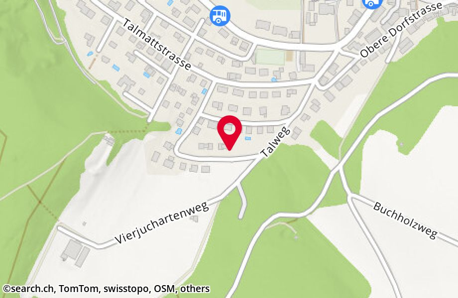 Im Speckler 21, 4126 Bettingen